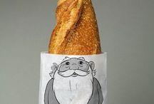 Ideen ums Brot