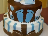 It's A Boy / Baby Boy Shower Ideas