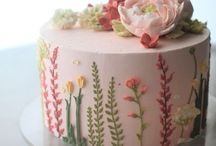 Cakes inspiration