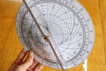 astrolabes and planispheres