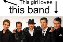 Bands I like