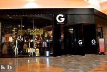 Mall Retail Construction