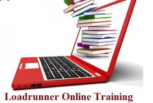 Best Loadrunner online training course at India
