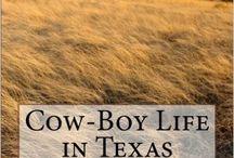Western Cowboy Books