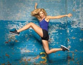 Fitness / by Jessica Nanney