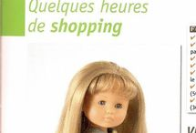 Habits de poupée