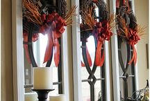other holiday decor / by Lisa Garner