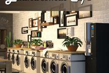 Cafe Laundry