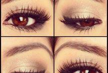 Make up / by Samantha Miller