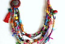 fibre jewels