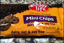 Dairy Free Gluten Free Essentials / Recipes, snacks, and essentials for living dairy free, gluten free