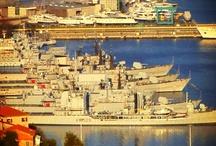 Marina militare di la spezia