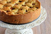 Catering X More   Apple pie / Appeltaart