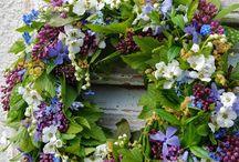 Blomster/flowers