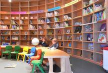 Interiores Infantiles