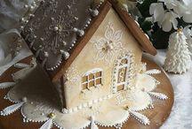 Χριστουγεννιάτικες ιδεες διακοσμησης