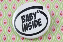 Baby und Babyshower / Ideen Rund ums Baby und die Babyshower...