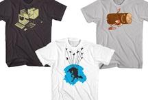 T-Shirts We Love