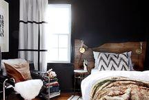 bedroom designs, nature