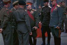 history: WORLD WAR 2 / People