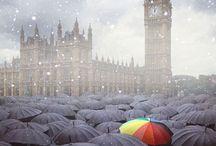 Umbrellas ☔
