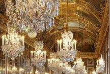 Palace inspiration