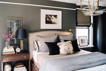 House Overhaul / by Hannah (Shively) Morris