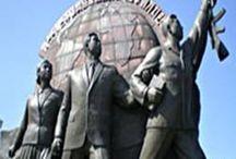 Viajes a Corea del Norte (Itinerarios generales) / Viajes a Corea del Norte