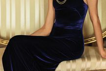 Glamorous Fashion / Runway Fashion & Designer Gowns ~ Mostly Long Luxurious Dresses ~ Includes a few Men's Fashion as well.  ... / by Heather M