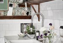 Kitchens / Great kitchen design