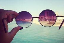 Mode lunette