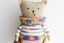 #Crochet and_Dolls