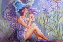 A - Fairies