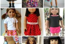 Sew Doll Clothes