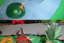 Kids sewing ideas
