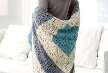 Horgolás - crochet