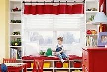 New preschool ideas! / by Jessica Adlington-Corfield
