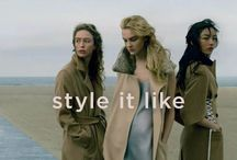 Style it like