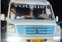 20 seater tempo travellers