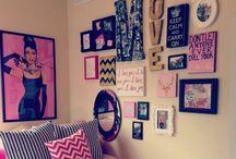 quartos de meninas ❤