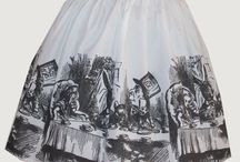 Alice In Wonderland / by Meagan Tanner