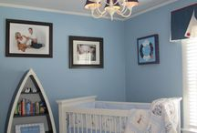 Boys Nursery / by Brad Hedinger