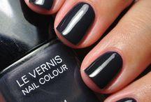 Nails / by Jessie O'Reilly