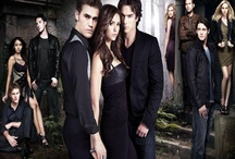 Vampire Diaries: Pin Your Heart Out / @CW_Network and include the hashtag #TVDPins