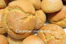 biscotti e crostate
