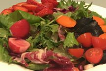 Delicious Salads / Healthy and simple