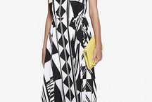 Trend We Love: Maxi Dresses