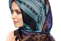 Silk & Satin Scarves Only / The most fantastic fabrics made into beautiful scarves, shawls and all other silky wraps..