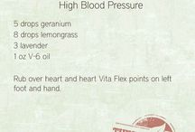 blood presure