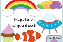 Clip Art I love and use / For my Teachers Pay Teachers products, I often use Clip Art and I often buy it on Teachers pay Teachers.  These are some of the artists who I keep coming back to.